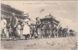 25890g PEKIN - PEKING - Chinese Funeral - Chine