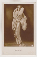 Brigitte Helm.Ross Edition Nr.4292/2 - Acteurs