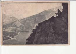 Süd Tirol, Machinengewehr In Einer Felsenstellung, 1917 - Guerre 1914-18