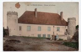 Saint-Vérand, Château De La Garde, 1910, N° 227 (69, Rhône) - Autres Communes