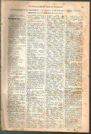 ANNUAIRE - 13 - Département Bouches-du-Rhone - Année 1889 + 1922 + 1933 - édition Didot-Bottin - 3 Années (13x3=39) - Telephone Directories