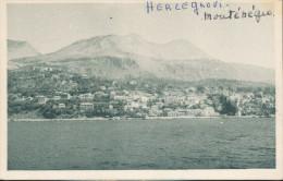Herceg Novi - View :) - Montenegro