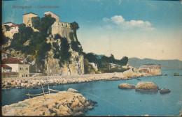 Herceg Novi - Fort :) - Montenegro