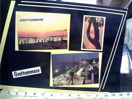 GROTTAMMARE VEDUTE    VB1993  EX3787 - Ascoli Piceno