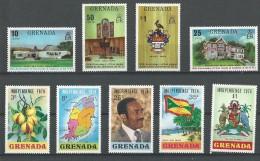 Grenade: 514/ 522 ** - Grenada (1974-...)