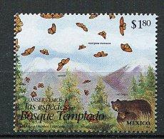 (cl 6 - P.22) (lot 1) Serbie  (ref. Michel Au Dos) - Ours, Papillons - - Serbia