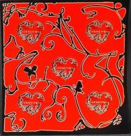 BLOCS & FEUILLETS - 2007 - Coeur De Givenchy N° 104 - NEUF** - Blocs & Feuillets