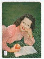 PO8110# DONNE - LETTURA LIBRI  VG 1958 - Mujeres