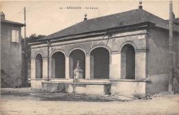 ¤¤  -  10   -   KEDANGE    -   Le Lavoir    -  ¤¤ - Frankreich