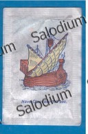 Olanda Netherland  - Nave Ship Boat - MISANO ADRIATOCO -  BUSTINA DI ZUCCHERO VUOTA - Sugar Empty - Sugars