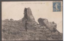 50 - CAROLLES--Le Sphinx Du Port Du Lude - Frankreich