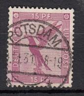 Allemagne Poste Aérienne  N°29 - Luftpost