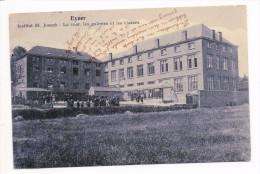 31506  -    Eyzer  Tervueren   Institut St Joseph - Overijse