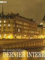 Article, 36 Quai Des Orfévres Paris, PJ, Brigade Criminelle - Non Classés