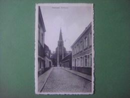 DENTERGEM ( Kerkstraat ) - Dentergem
