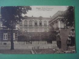 DISON ( VERVIERS ) Ecole Communale Place Jean Roggeman - Dison