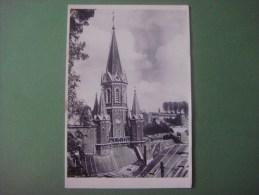 DISON ( VERVIERS ) Eglise St-Fiacre - Dison