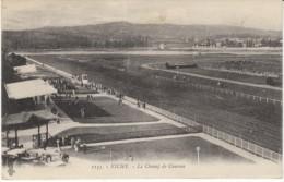 Vichy France, Le Champ De Courses, Horse Race Track, C1910s Vintage Postcard - Vichy