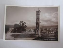 Liban Beyrouth Horloge Du Gr Serrail - Libanon