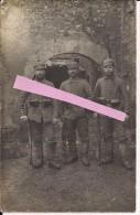 Marsoupe Woevre St Mihiel Spada Apremont Garde Croix De Fer  Mauser 98  4 Bay Res Inf Rgt 14-18 1914-1918 Ww1 Wk1 - War, Military