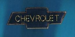 PIN´S //  ** LOGO ** CHEVROLET ** - Badges