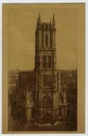 Jubilé - België - Belgique - 36 - St. Baafskerk - Chromos