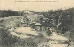 0715 639: Saut-du-Mortier  -  Barrage - France