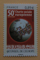 CONSEIL DE L EUROPE 2011 N°150 - Servizio