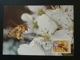 Carte Maximum Card Abeille Bee Luxembourg Ref 61346 - Honeybees