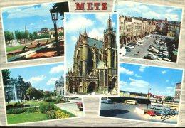 57 - Metz : Multi Vues - Metz