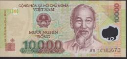 Vietnam 10000 Dong 2010 P119 UNC - Vietnam
