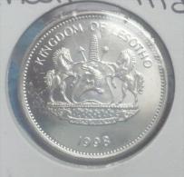 LESOTHO 5 MALOTI 1998 PICK KM59 UNC - Lesotho