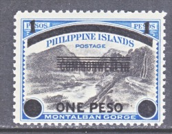 U.S.  PHILIPPINES   N 7   ** - Philippines