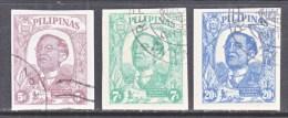 U.S.  PHILIPPINES   N 37-9   (o) - Philippines