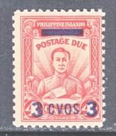 U.S.  PHILIPPINES   N J 1   ** - Philippines