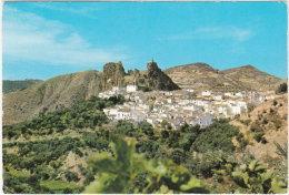 Gf. CASTRIL. Vista Panoramica. 1 - Granada