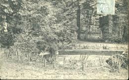 91-091 - ESSONNE - SANATORIUM MINORET - Une Vue Du Parc - Altri Comuni