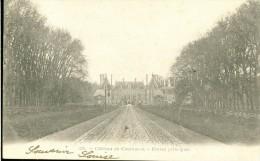 91-102 - ESSONNE - COURANCES - Le Chateau - Entrée Principale - Altri Comuni