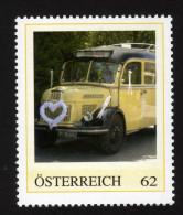 ÖSTERREICH 2013 ** Sonderfahrt Postamt Christkindl - PM Personalized Stamp MNH - Post