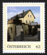 ÖSTERREICH 2013 ** Postamt Christkindl / Weihnachtspostamt In Steyr - PM Personalized Stamp MNH - Post