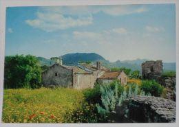 ORISTANO - Bosa - Castello Malaspina E Chiesa Regnos Altos - Oristano
