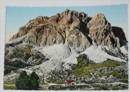 BELLUNO - Albergo Rifugio Passo Falzarego - Lagazuoi - Belluno