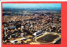 26 ROMANS Sur ISERE Cpsm Vue Aérienne  Q 8263 Cellard - Romans Sur Isere