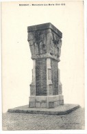 -- MOISSAC -- MONUMENT AUX MORTS 1914 - 1918 -- CARTE NON ECRITE.. - Moissac
