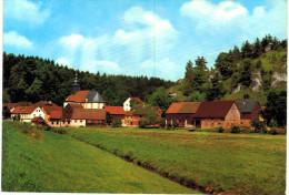 Allemagne - Oberailsfeld - 2 Karten - Non Classificati