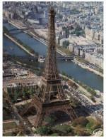 (515) Paris - Eiffel Tower - Monuments
