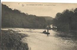 CORBION LE MOULIN DE L EPINE - Water Mills