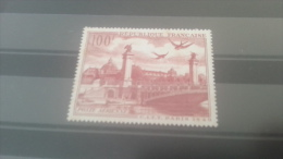 LOT 269452 TIMBRE DE FRANCE NEUF** N�28 LUXE