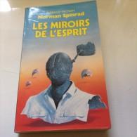 Romans LES  MIROIR DE L ESPRIT - Livres, BD, Revues