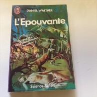 Romans   L EPOUVANTE - Livres, BD, Revues
